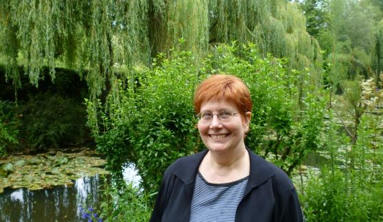 Driehaus Museum Member: Adele Friedman