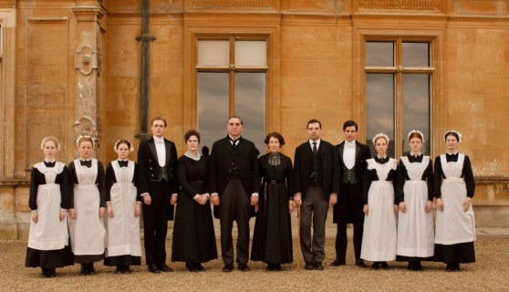 Downton_Abbey_Servants_cast