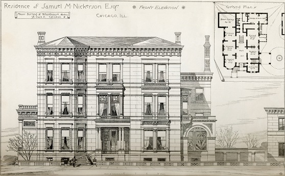 Samuel_M._Nickerson_residence,_front_elevation_big