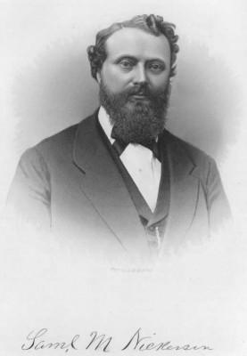 Samuel M. Nickerson
