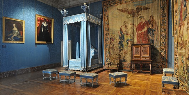 Image courtesy of Chateau de Chambord.