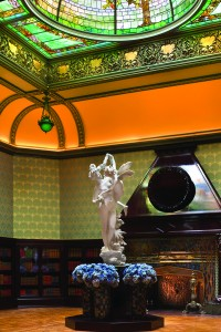 Gallery, The Richard H. Driehaus Museum_Photo by Alexander Vertikoff, 2011
