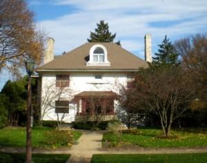 roe house