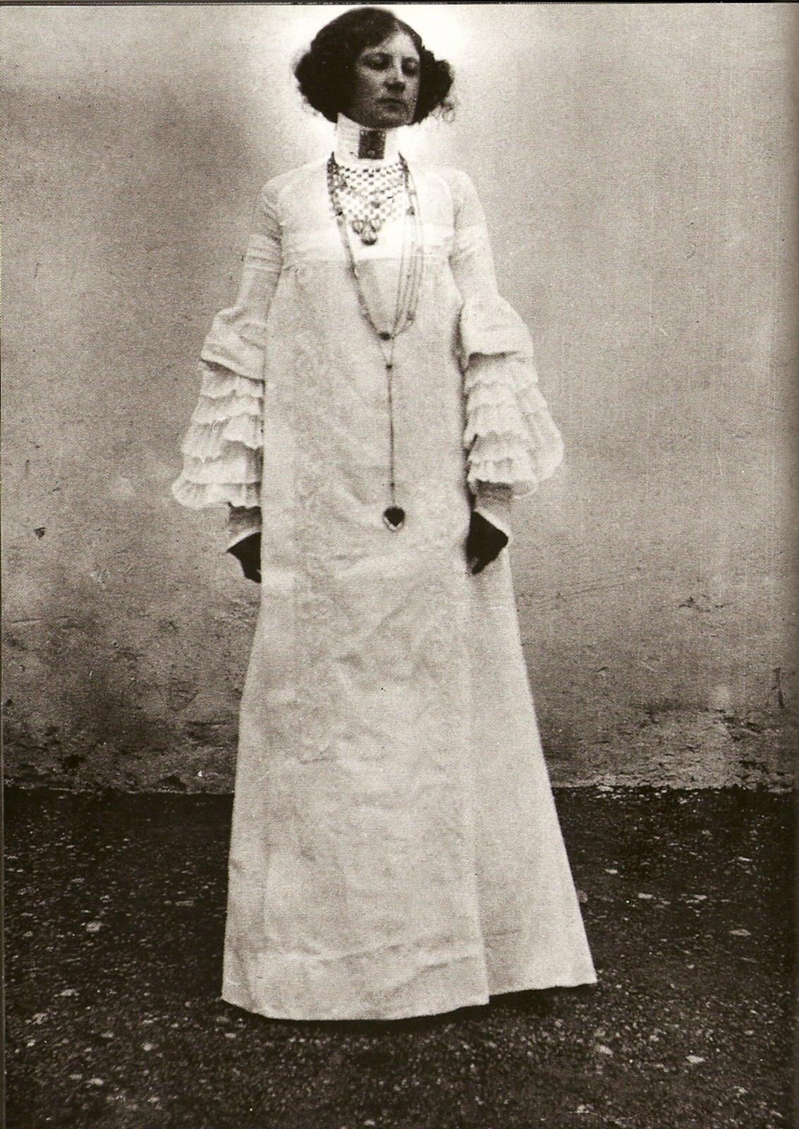 Emilie Louise Flöge (1874–1952)